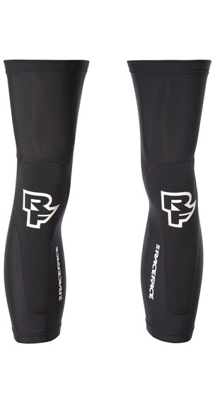 Race Face Charge Sub-Zero Leg Protektor black